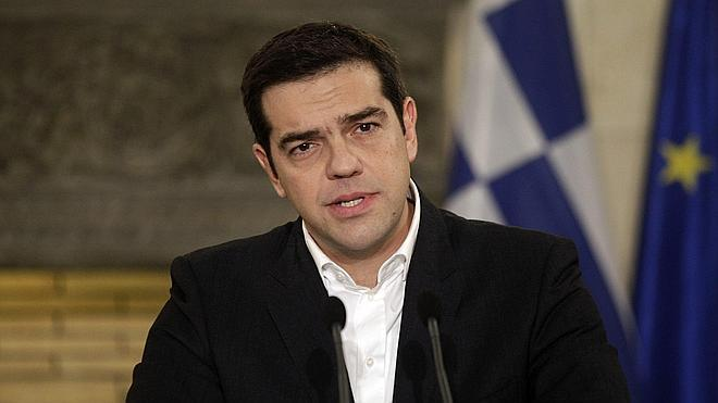 Grecia complica a Europa