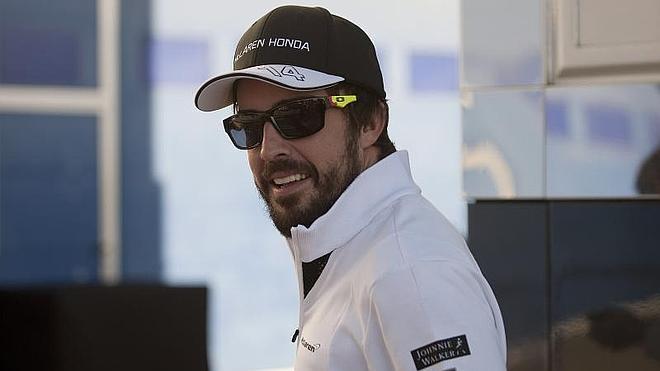 Siguen los nubarrones en McLaren