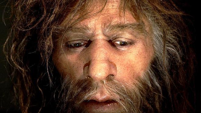Los neandertales desaparecieron de la Península antes que en el resto de Europa
