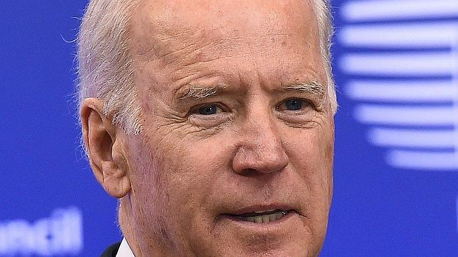 Biden: «No se debe permitir que Rusia redibuje el mapa de Europa»