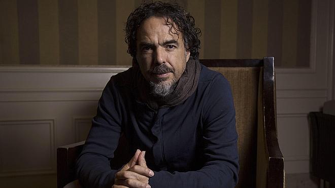 Alejandro González Iñárritu, el 'otro' mexicano
