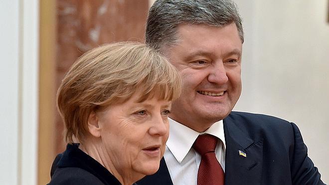 El Consejo de Seguridad de la ONU aprueba una resolución de apoyo a los acuerdos de Minsk