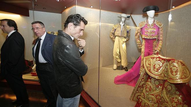 El PSOE pide el cierre del Museo del Toro de Valladolid por su escasa afluencia