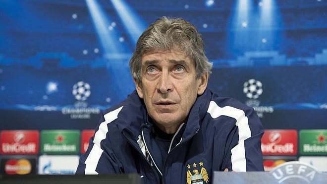 Pellegrini: «Vamos a intentar quitarle el balón al Barcelona»