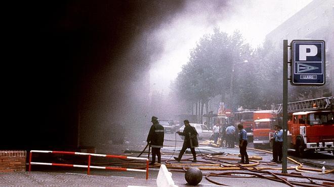 El 82% de los asesinatos de ETA en los 80 no tuvieron respuesta social