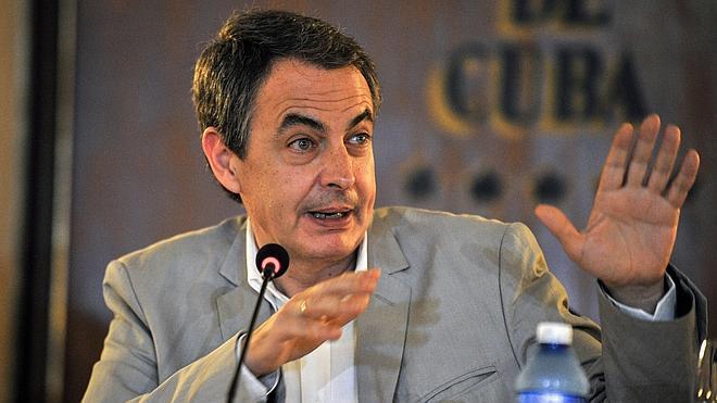 Zapatero, sobre su viaje a Cuba: «Siempre he intentado actuar por el interés de España»