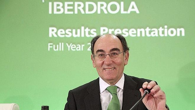 Iberdrola logra plusvalías de 69 millones tras vender sus participaciones en Coelba y Cosern