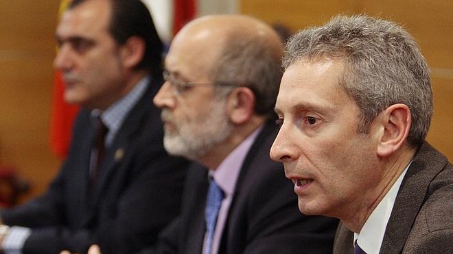 El Poder Judicial adjudica a De la Mata la plaza de Ruz en la Audiencia Nacional