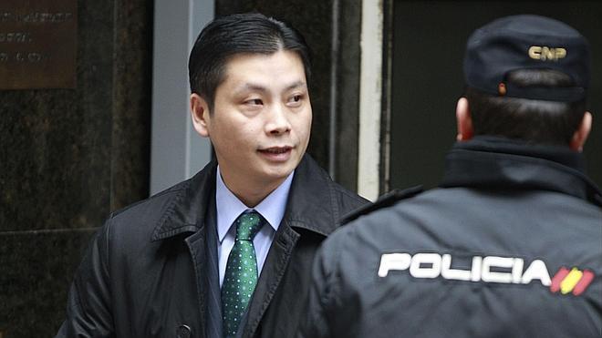 Gao Ping seguirá preso porque puede «alterar pruebas»