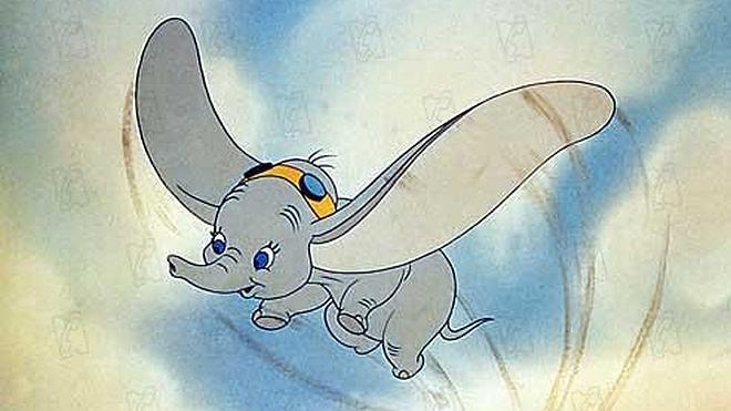 Un Dumbo 'made in' Tim Burton