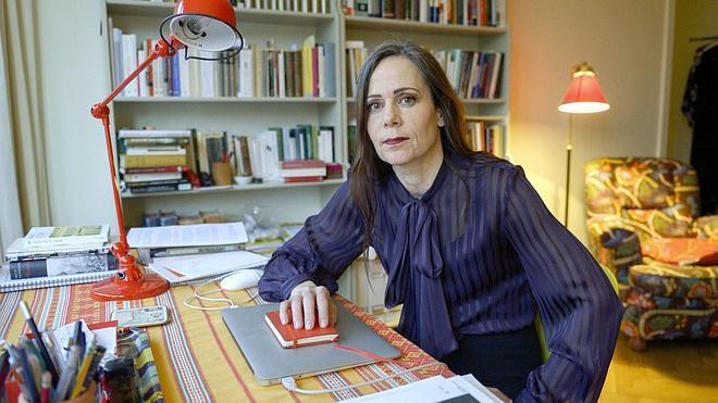 Sara Danius, una mujer al frente del Nobel