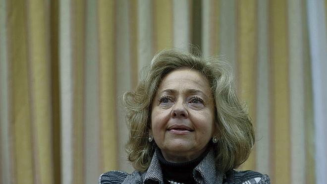 La Fiscalía pide a EE UU acelerar la comisión rogatoria sobre el ático de Ignacio González