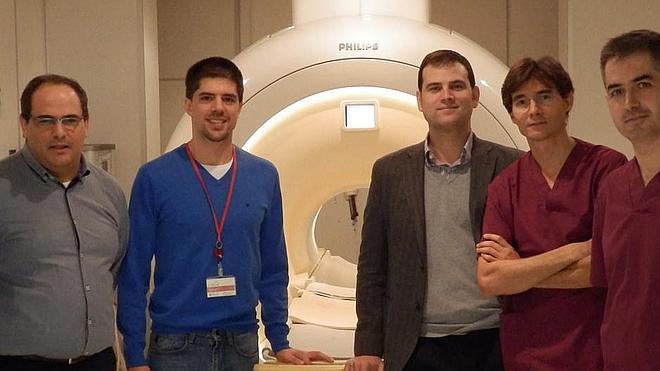 Investigadores españoles acortan el tiempo para detectar los daños tras un infarto