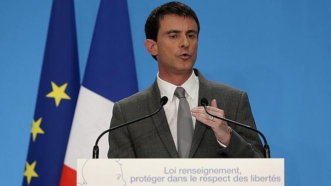 Valls: «La cuestión no es si habrá atentados en Europa, sino cuándo y dónde»