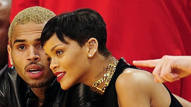 El juez levanta la libertad condicional a Chris Brown
