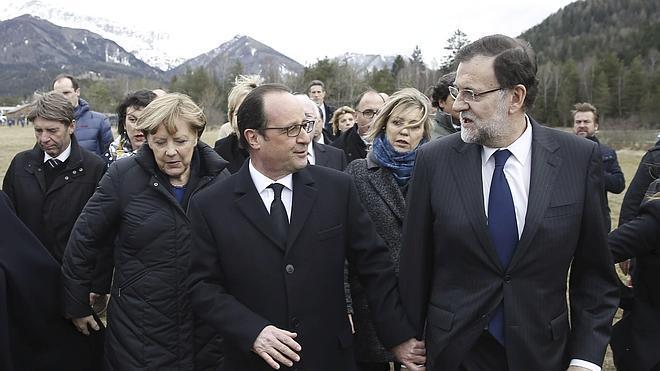 El Gobierno cifra en 50 las víctimas españolas