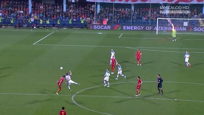 El árbitro suspende definitivamente el Rusia-Montenegro