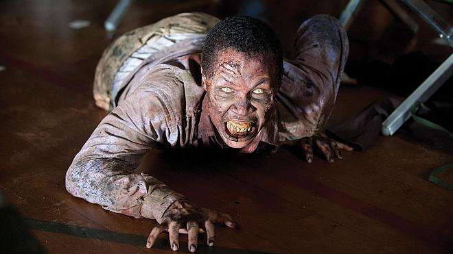 La nueva 'The Walking Dead' se llamará 'Fear the Walking Dead'