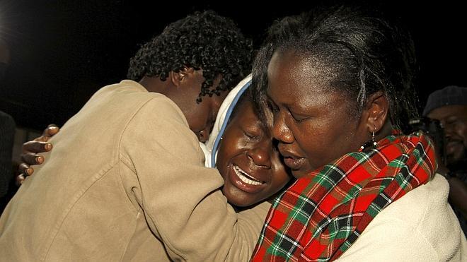 Uno de los responsables de la matanza de Garissa es hijo de un alto funcionario keniano
