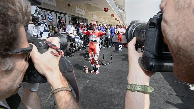El factor Ducati