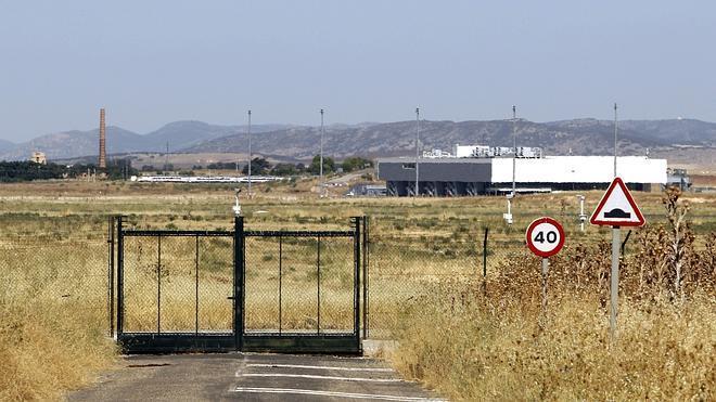 Sale a subasta el aeropuerto de Ciudad Real