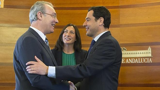 PP, Podemos y Ciudadanos reiteran que no apoyarán la investidura de Díaz