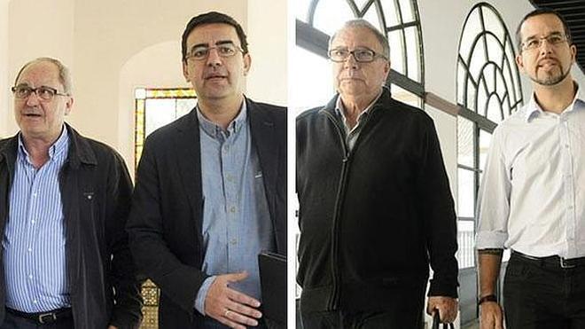 Podemos sigue en el 'no' a la investidura, pero mantiene el diálogo con el PSOE