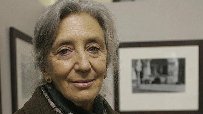 Clara Janés, la séptima mujer en la RAE