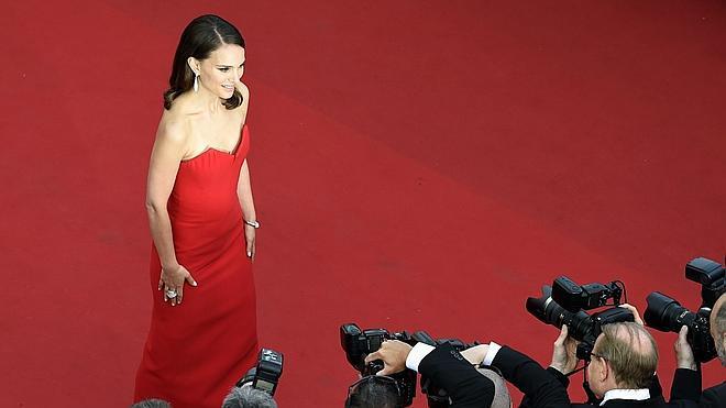 Natalie Portman será Jackie Kennedy en un biopic del chileno Pablo Larraín
