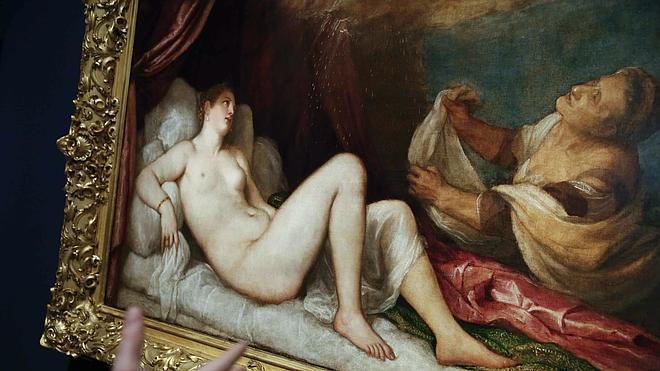 Nueva luz para Goya y compañía