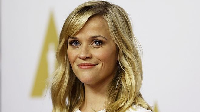 Reese Witherspoon será Campanilla