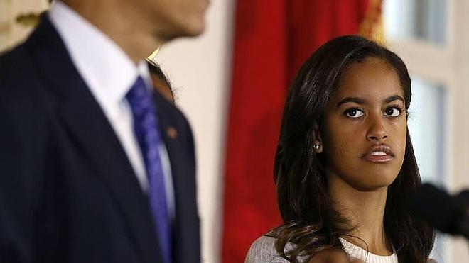 Un abogado de Kenia ofrece ganado a Obama a cambio de la mano de su hija