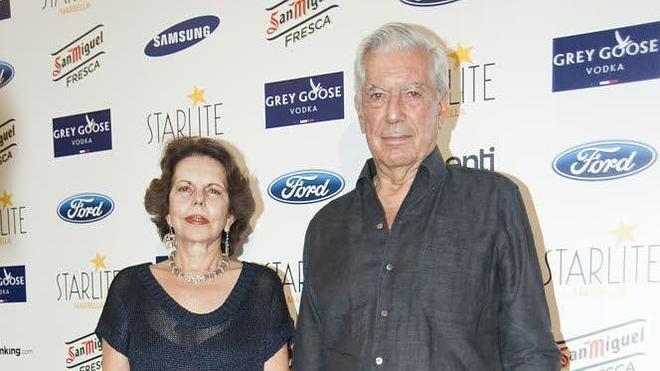 Patricia Llosa, apenada por las fotos del Nobel con Isabel Preysler