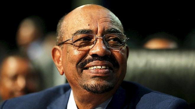 El presidente de Sudán regresa a Jartum