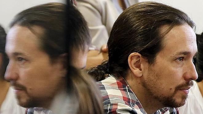 Pablo Iglesias inicia en Cádiz la 'Ruta del Cambio' de Podemos