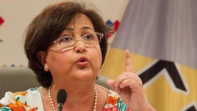 Las legislativas venezolanas serán el 6 de diciembre