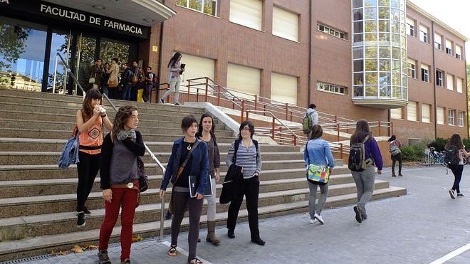 Las universidades públicas perdieron más de 42.000 alumnos este curso