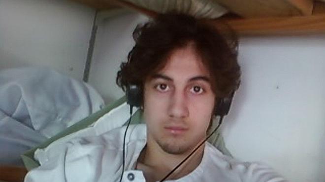 Tsarnaev pide perdón por los atentados de Boston: «Siento las vidas que arrebaté»