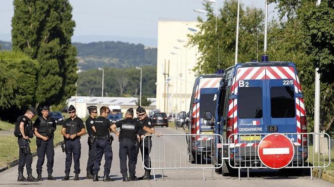 El Gobierno francés da por hecho que habrá más atentados