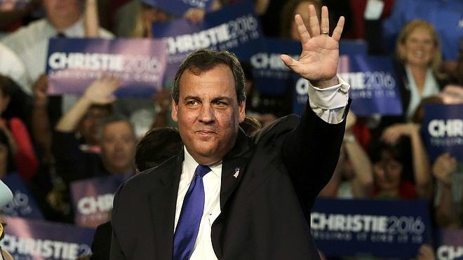 El otro 'boss' de Nueva Jersey entra en la batalla por la Casa Blanca