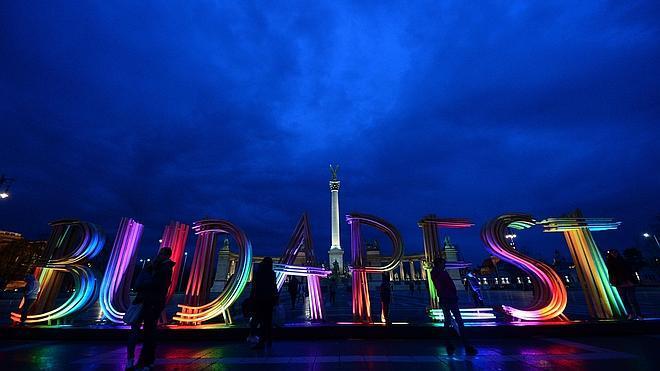Budapest presenta oficialmente su candidatura a Juegos 2024