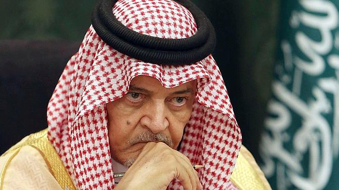 Fallece el exministro de Exteriores saudí, Saud al Faisal