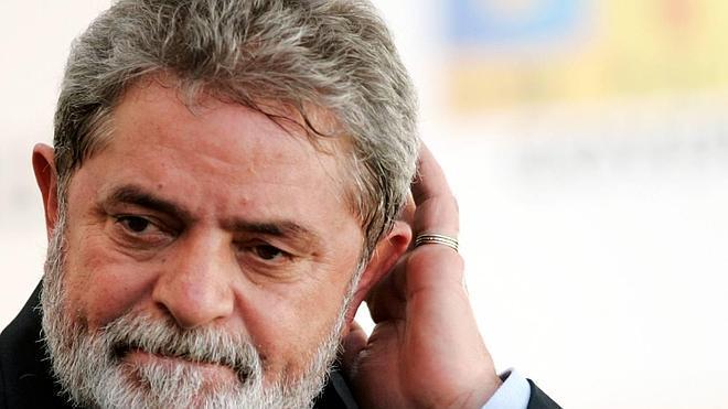 La Fiscalía de Brasil abre una investigación contra Lula por tráfico de influencias