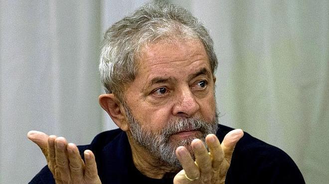 Lula pide anular la investigación en su contra por tráfico de influencias