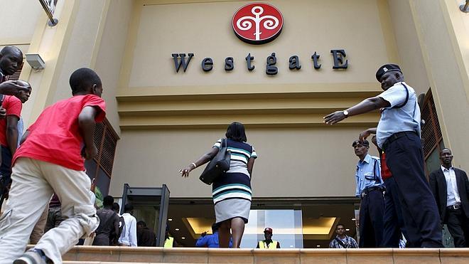 Reabre el Westgate de Nairobi dos años después del atentado en el que murieron 67 personas