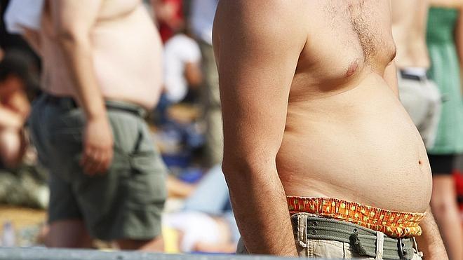 Ejercicios para combatir la grasa abdominal