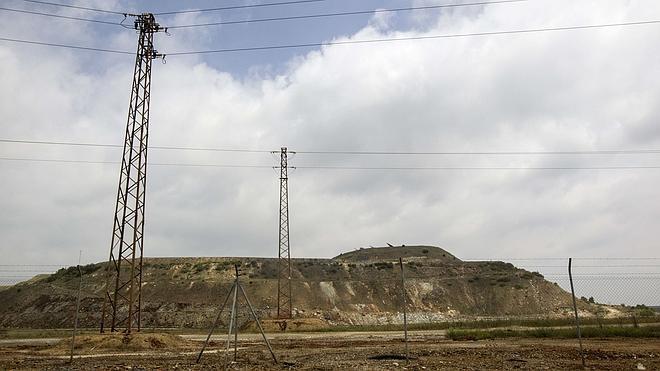 Siete imputados por la concesión de la mina de Aznalcóllar