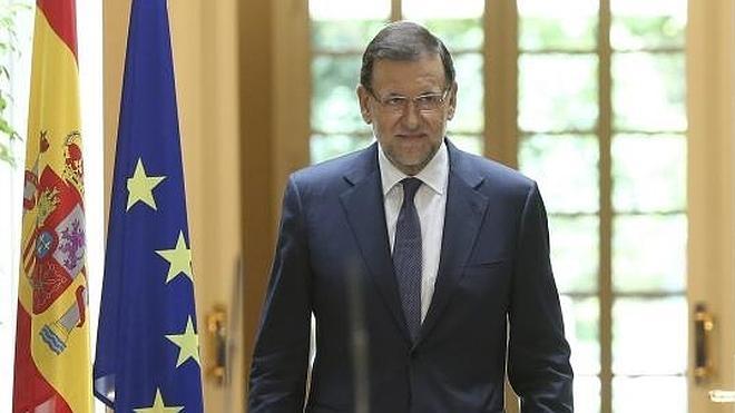 Rajoy: «Ni habrá elecciones plebiscitarias ni ha habido un referéndum»