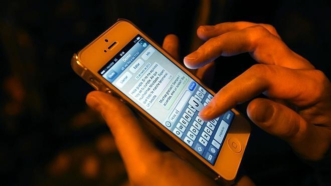 WhatsApps y mensajes con olores: superando las barreras tecnológicas