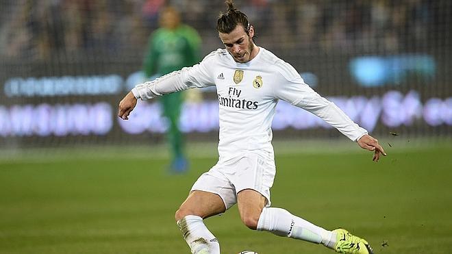 Bale, el futbolista itinerante